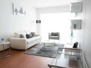 Miraflores Luxury Apartments - Larcomar 601, Lima
