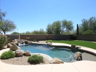 Grayhawk Luxury Home, Scottsdale