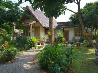 At Home Chiang Dao Resort