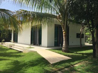 Palmera, Modern Studio Apartment surrounded by Nature in Puerto Morelos