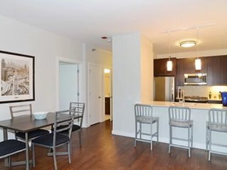 MODERN AND FURNISHED STUDIO APARTMENT, San Francisco