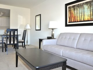 Furnished 1-Bedroom Apartment at Park Row W & Exchange St Providence