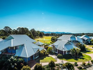 Riverside Holiday Resort, Urunga