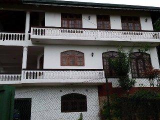 Sohail Villa
