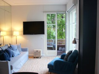 Cozy apartment, great location in Nice centre