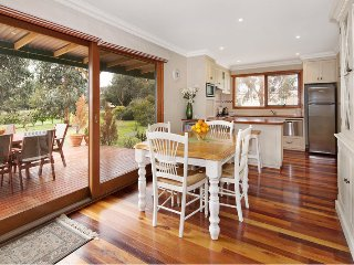 Heatherington Cottage, Creswick