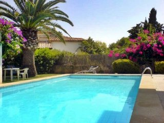 Apartment with pool 150 meters to the beach, Port de Pollenca