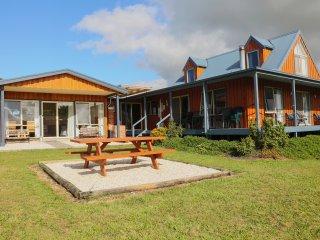 Buln Buln Cabins - Loft House/Studio