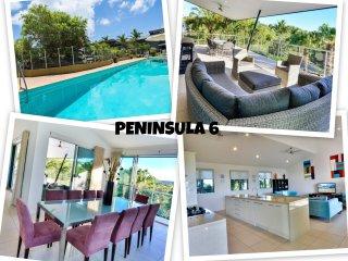 Peninsula 6 On Hamilton Island