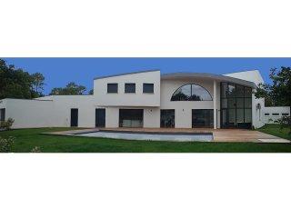 Magnifique villa d'architecte, Andernos-les-Bains