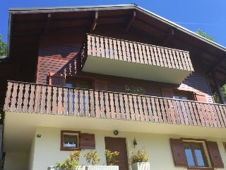 Big chalet on an amazing location close to centre