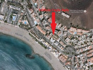 1 Bedroom Apt near Las Vistas Beach (Ref 104), Los Cristianos