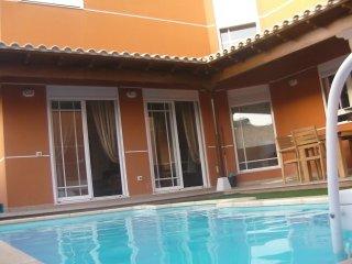 Villas Mesetas Los Cristianos