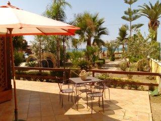 Villetta sulla spiaggia a Marinella, Porto Empedocle