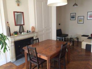 Appartement au coeur de Lyon, Quartier Cordeliers