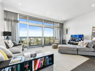 The Terrace Penthouse, Ocean Grove