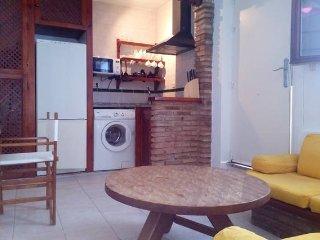 ALBAICIN-Apartamento2dormitorios, Granada