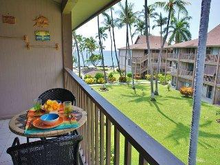 Amazing Ocean Front Condo Complex, Ocean View unit with private lanai., Kailua-Kona