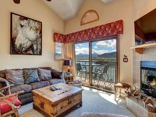 Lake Forest Hillside Condo Frisco Colorado Vacation Rentals