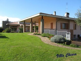 Casa Vacanze Villa Chiara, Bracciano