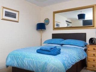 Minerva Way Homestay Apartment, Glasgow