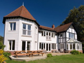 Hermitage House, Thorpeness