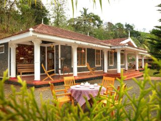 Cassells Resorts, Idukki