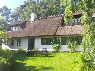 BILLE's HOUSE - farmhouse with charm and comfort