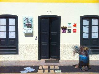 Finca UgaR Estudio - Turismo Rural Entradas Exteriores Individual LANZAROTE