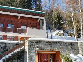 Chalet Montets - Mont Blanc/Argentiere