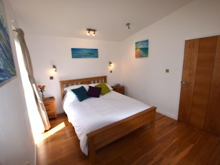 The Gallery Lodge no 3 - exclusively for adults