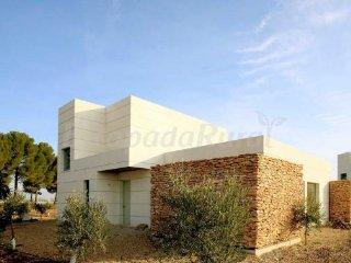 Apartamentos rurales Luz de Alba