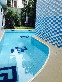 Villa Raha - Luxury B&B Luxury King Suite