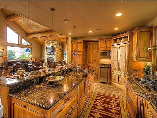Incredible Quality, Great Views - Newly Furnished & Remodeled (10015), Steamboat Springs