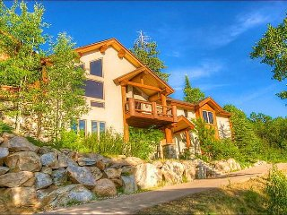 Ski Trail Home - 2700 - Emerald View Chalet (************)
