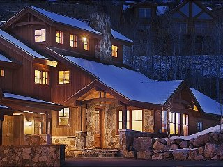 Chalet Fuego (************), Steamboat Springs