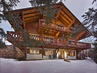 Senner Chalet (************), Steamboat Springs