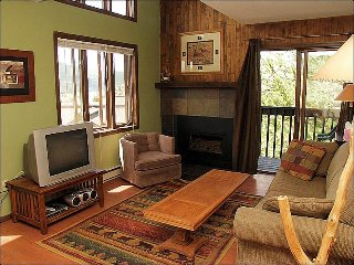 Walking Distance to Slopes - Prices Negotiable for Longer Stays (2659), Steamboat Springs