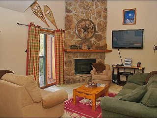 Perfect for 2 Couples with Kids or Singles - Walk to Stores & Dining (3783), Steamboat Springs