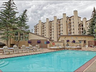 Great Amenities and a Ski In Ski Out Location - Shopping, Restaurants, Trails right outside (5765), Steamboat Springs