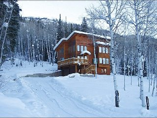 Tree Haus Home 36855 (***********), Steamboat Springs