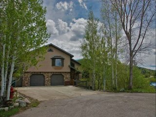 Longthong Home - 2730 (***********), Steamboat Springs