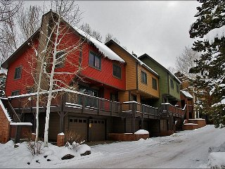 Walk or Ride the Shuttle to the Slopes - Beautifully Renovated & Remodeled Throughout (6324), Steamboat Springs