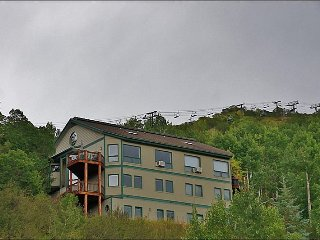 Mountainside Home - Couloir (***********), Steamboat Springs