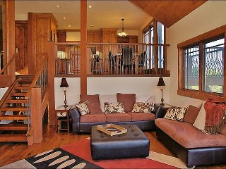 River Queen Chalets - 1765 (***********), Steamboat Springs