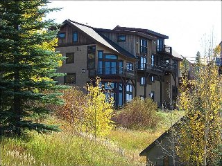 River Queen Chalets - 1765 & 1767 Combined (***********), Steamboat Springs