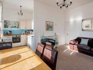 Homely Apartment in Bath, sleeps 3