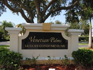Luxury Venetian Palms Family Friendly