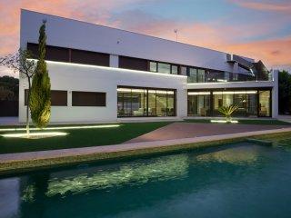 El Convento - Luxury Modern Villa