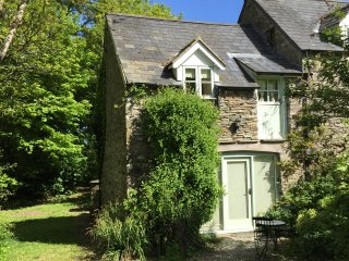 The Coach House at Sloeberry Farm, Aberporth